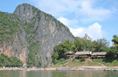Mekong River image