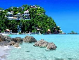 Philippines beach iamge